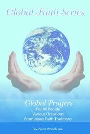 global prayers all people book prayer intercessory God faith