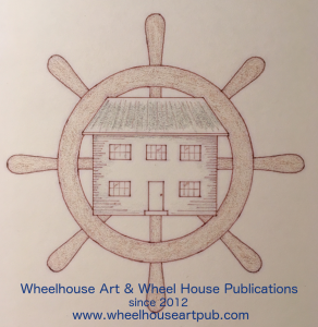 Wheelhouse art and Wheel House Publications